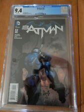 Batman #41 CGC