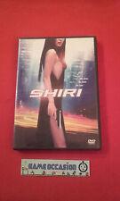 SHIRI ASIAN VO VF DVD VIDEO