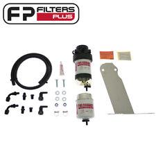 FM621DPK Fuel Manager Kit - Mazda BT50 3.2L XT 2011 Onward - Protects Injectors