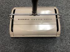 Vintage Bissell Carpet cleaner.