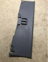 95 96 97 98 99 00 Toyota Tacoma Xtra Cab Rear Panel with Seat Belt Holder *LOOK*