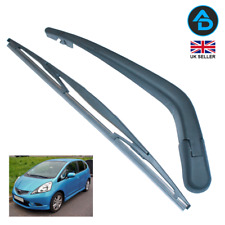 Rear Wiper Arm and Blade for Honda Jazz 2007 - 2015