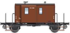 HO Roco Artitec Freight Railway Car 20.214.05 Two Axle
