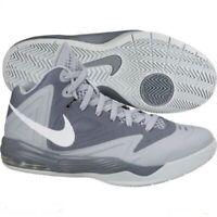 nike air max grau 52 5 basketball