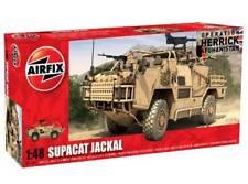Airfix 1/48 05301 Supacat HMT400 Jackal