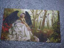 Magic The Gathering MTG Trading Card Game Angel Playmat Neoprene (PU318)