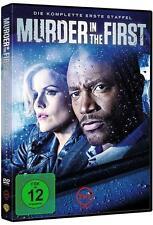 Murder in the First - Die komplette erste Staffel [3 DVDs]  Neu!
