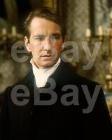 Barchester Chronicles (TV) Alan Rickman 10x8 Photo