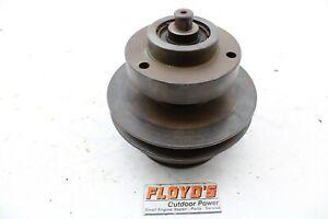 John Deere 212 210 214 216 PTO Clutch Assembly AM37892 AM38406