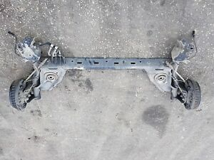 Train arrière modèle tambour Renault Clio 4 IV 1.2i 75cv break après 2013