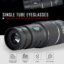 D832 Monocular Telescope Portable Durable Optics Night Vision Goggles Outdoors