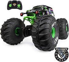 Monster Jam RC 1:6 Mega Grave Digger 2.4Ghz Remote Control Truck
