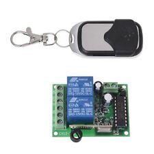 Universal Gate Garage Opener Remote Control + Transmitter O4F9
