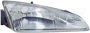 Dorman 1590409 Headlight Assembly For 95-97 Dodge Intrepid