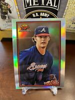 Ian Anderson 2019 Bowman Chrome 30th Anniversary #B30-IA Atlanta Braves RC