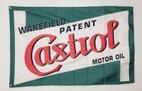 Garage Shop Wall Banner 3x5 Ft Flag Man Cave Decor Passat Jetta Promo Racing