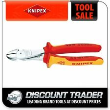 Diagonal Cutting Pliers/Nippers