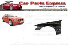 BMW 3 SERIES E46 2002 - 2005 FACELIFT NS FRONT WING NEW LEFT HAND SALOON ESTATE