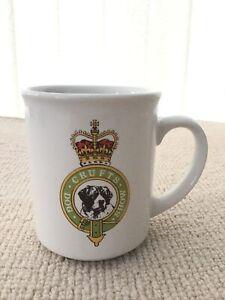 CRUFTS DOG SHOW Birdbrook Coffee Cup Mug