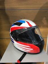 BMW Motorradhelm Helm helmet Race Competition Gr. 56/57 Neu
