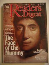Readers Digest magazine July 2000