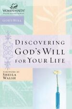 Women of Faith: Discovering God's Will for Your Life (2003, paperback)