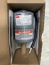 Dayton Ac / Dc Series Motor 2M037A 8000Rpm 115 Volts With Instruction Manual