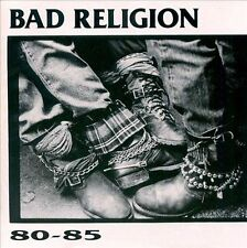 How Could Hell Be Any Worse by Bad Religion (CD, Feb-2005, Epitaph (USA))