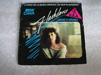 45 tours irene cara flashdance what a feeling