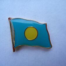 Palau Flaggenpin,Flagge,Flag,Pin,Nadel,Badge