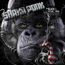 Shaka Ponk – The Black Pixel Ape: Drinking Cigarettes To Take A Break (CD)  NEW