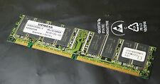 64mb siemens SD-RAM pc100 hys64v8200gu-8 168-pin (54)