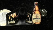 Bier Beer Pin Badge Krombacher Kiste Kasten