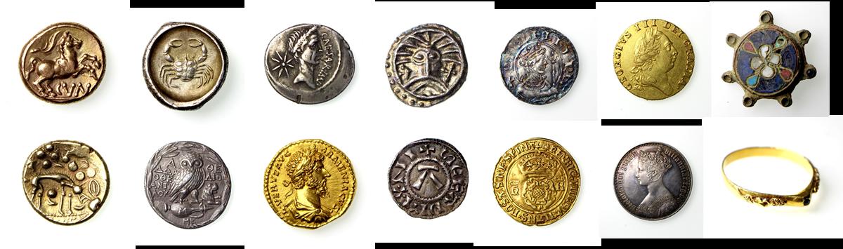 Silbury Coins Ltd
