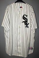 CHICAGO WHITE SOX MLB MAJESTIC USA SHIRT JERSEY BASEBALL SIZE L MEN