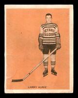 LAURIE AURIE  33-34 V288 HAMILTON GUM 1933-34 NO 44 VG 11217