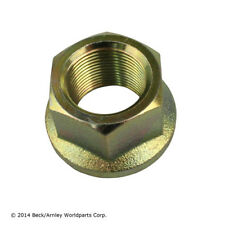 Axle Nut Front,Rear Beck/Arnley 103-3079