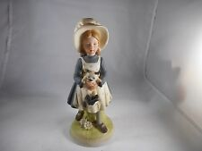 Holly Hobbie Bisque Figurine