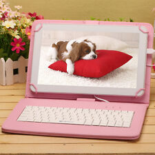 """iRULU eXpro X1Plus 10.1"""" Tablet PC Android 5.1 Quad Core 16G w/ Keyboard Folios"""