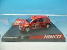 NINCO 50294 Fiat Punto Super 1600 Dallavilla, como nuevo sin usar