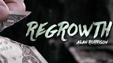 Regrowth (Dvd & Gimmick) by Alan Rorrison - Magic Tricks