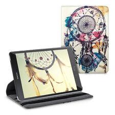 kwmobile 360° Schutz Hülle für Samsung Galaxy Tab A 9.7 T550N T555N Kunstleder