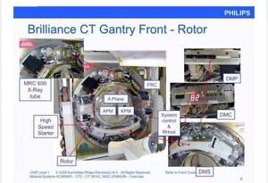For GE /Philips/Siemens CT MRI DSA DR Medical Equipment Repair Service Manuals