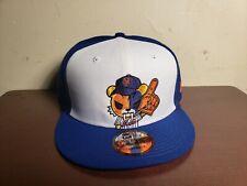 Tokidoki X Mets New York Comic Con Baseball Snapback Hat Cap