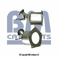 Fit with SEAT ALHAMBRA Catalytic Converter Exhaust 80511H 2 1/06-12/10