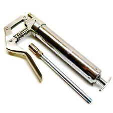 Mini pistola engrasadora pequeña centímetro cúbico 120 capacidad Automática Empuñadura SIL