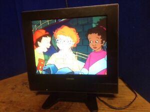 Toshiba LCD TV/DVD Combination 15DLV77
