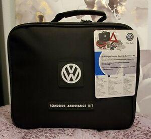 VW Volkswagen Roadside Safety Assistance Kit brand new.