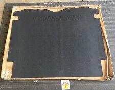 Honda Bed Mat P/N 0SP42-HL3-101 NOS 2014 Pioneer 2P