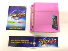 Compilation BOX ARCADE VGA ou CRT pour borne arcade jamma